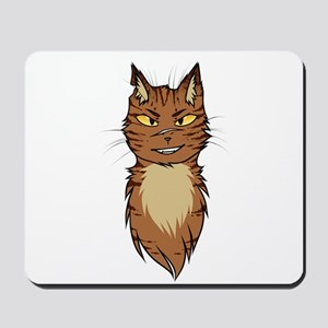 Warriors: Tigerstar Mousepad